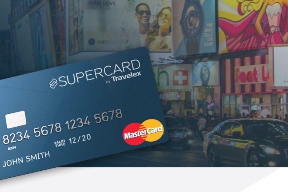 Travelex спира програмата Supercard