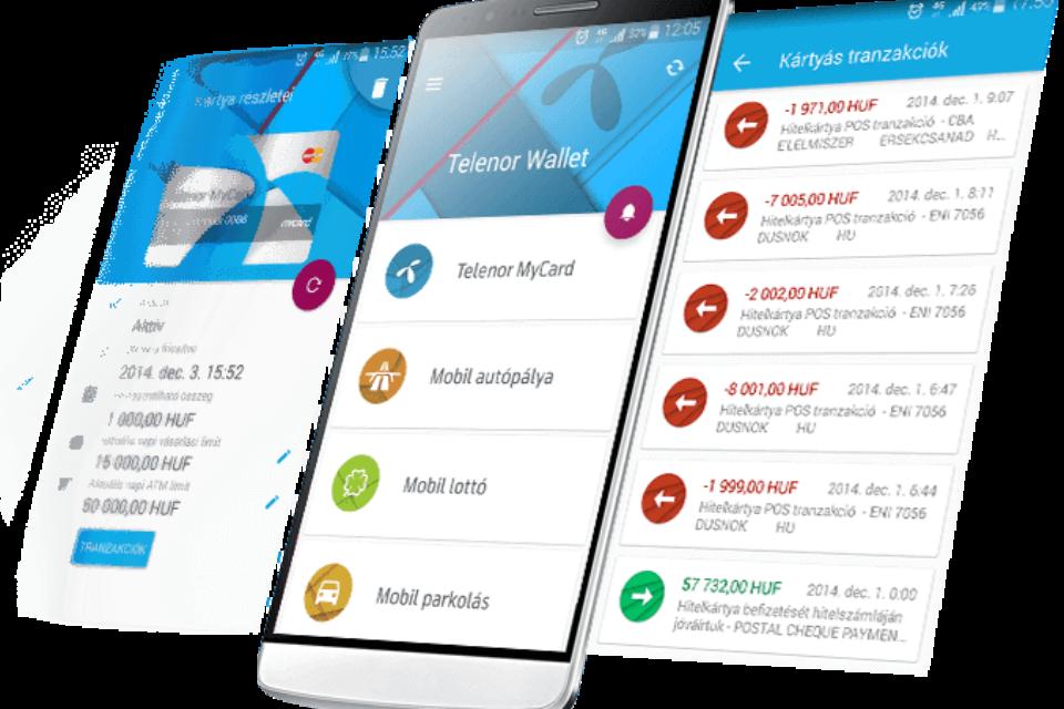 Telenor продаде дял от дружеството си за мобилни плащания