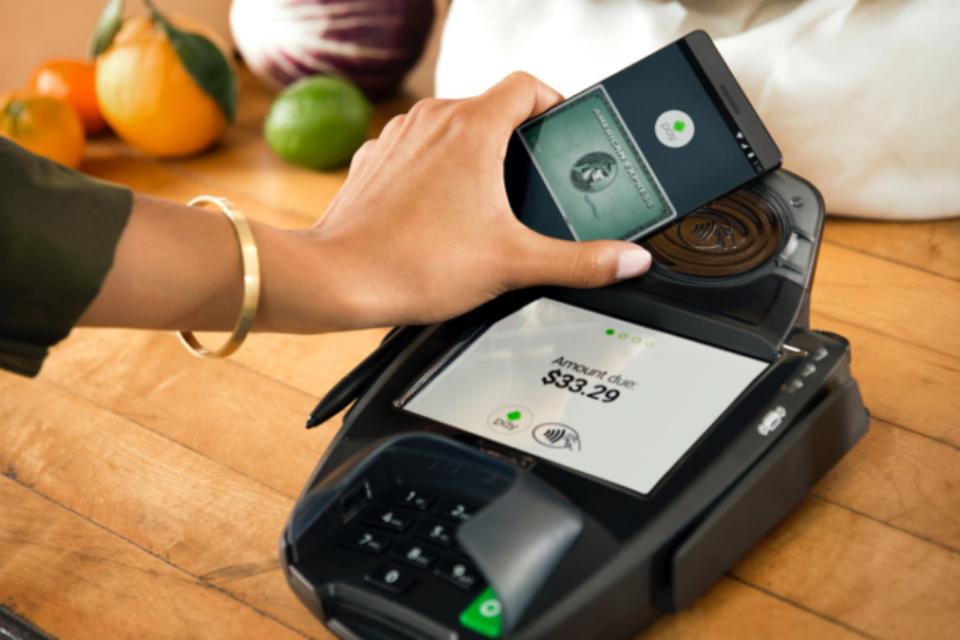 Google обединява платежните си услуги в платформата Google Pay