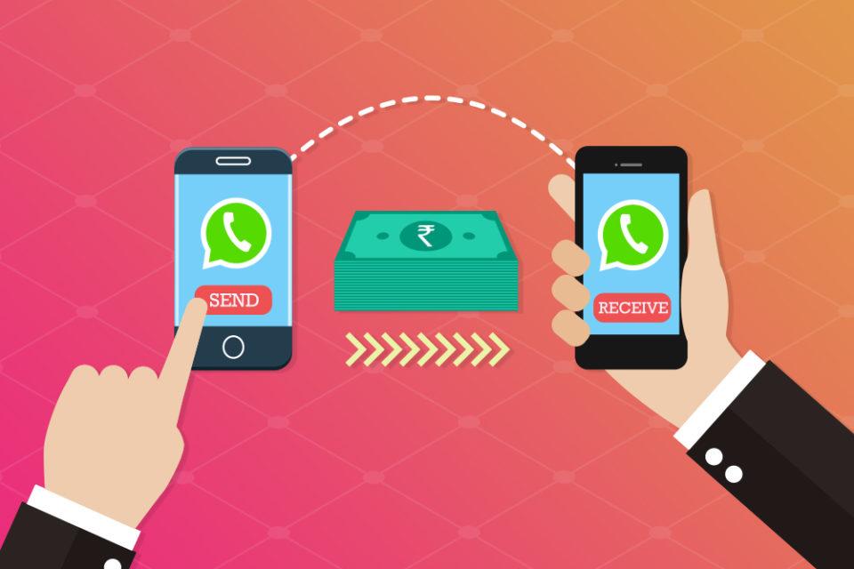 WhatsApp се готви да въведе P2P мобилни плащания във Великобритания