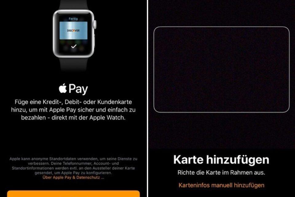 Apple Pay може да стартира в Германия още следващия месец