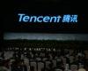 Tencent е първата китайска техноолгична компания, оценена над 500 милиарда долара