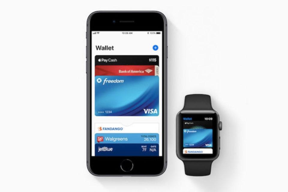 Apple Pay увеличава списъка с поддържани американски банки и кредитни институции