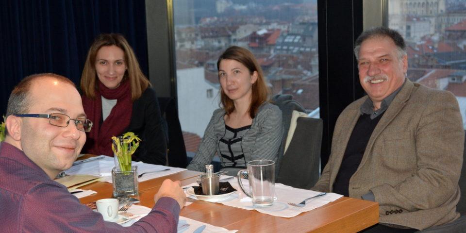 БАИТ организира форум, посветен на новите правила за защита на личните данни