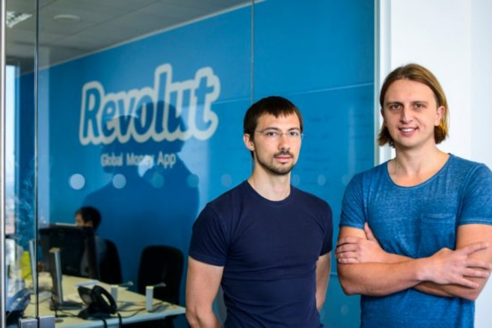 Дигиталната банка Revolut отчете петкратен скок в приходите и достигна 3 млн. потребители