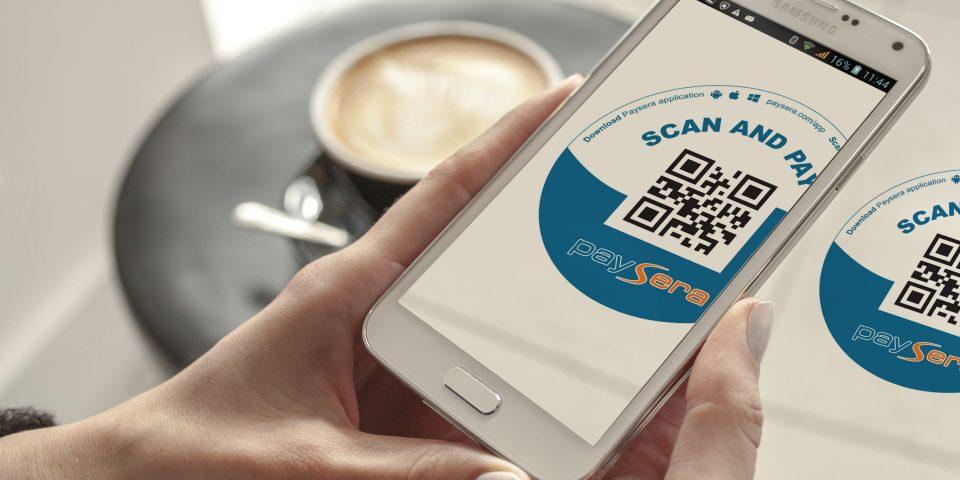 Paysera и Microinvest обявиха иновативна съвместна услуга за хотели и ресторанти с включени плащания с QR кодове