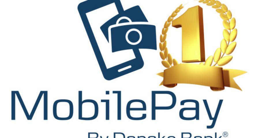 Как MobilePay стана доминиращ играч на датския пазар на мобилни платежни услуги