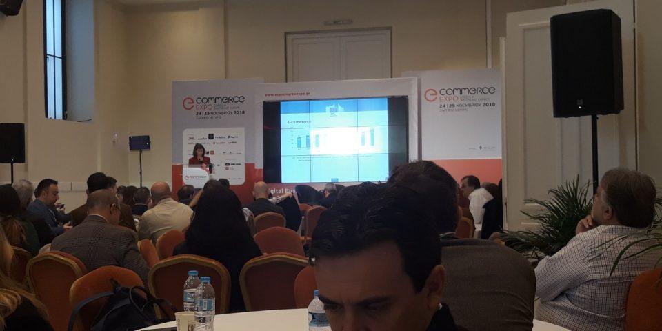 Ръст от 30% на електронната търговия в съседна Гърция