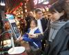 Първи плащания в Китай, направени чрез разпознаване на лицето