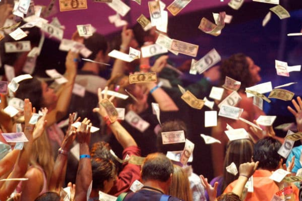 TransferWise стана най-голямата fintech компания в Европа след последните инвестиции