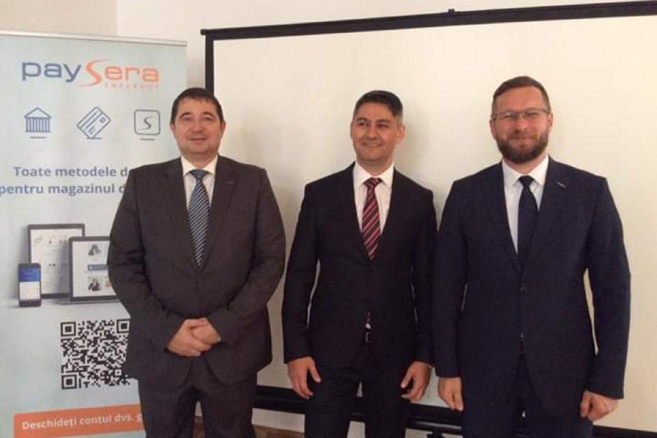 Платформата за парични преводи Paysera стъпи и на Румънския пазар