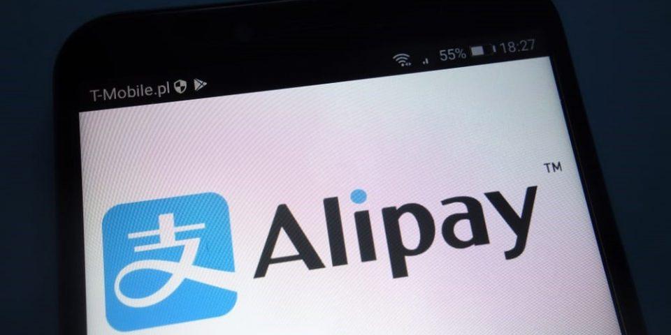 Alipay добавя филтри за красота към софтуера си за разплащания с разпознаване на лицето