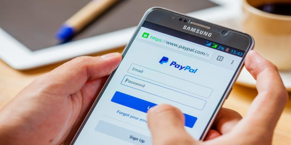 PayPal променя политиката си при възстановяване на суми от търговец-продавач